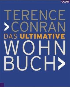 Das ultimative Wohnbuch - Conran, Terence