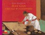 Han Gan und das Wunderpferd