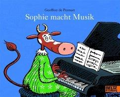 Sofie macht Musik
