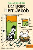 Der kleine Herr Jakob