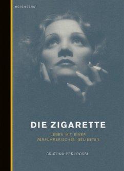 Die Zigarette - Peri Rossi, Cristina