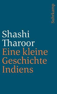 Eine kleine Geschichte Indiens - Tharoor, Shashi
