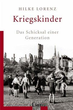 Kriegskinder - Lorenz, Hilke