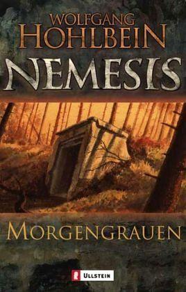 Buch-Reihe Nemesis von Wolfgang Hohlbein