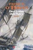 Der Lohn der Navy / Jack Aubrey Bd.20