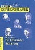 Deutsch-Abitur: Die literarische Erörterung