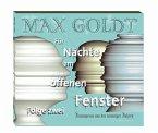 Max Goldt, 1 Audio-CD