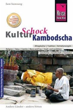 KulturSchock Kambodscha - Samnang, Sam