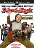 School of Rock, DVD