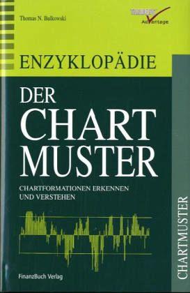 Enzyklopädie der Chartmuster - Bulkowski, Thomas N.