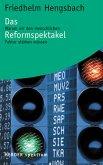 Das Reformspektakel