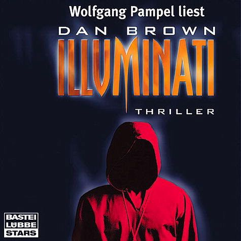 Illuminati / Robert Langdon Bd.1 (6 Audio-CDs) - Brown, Dan