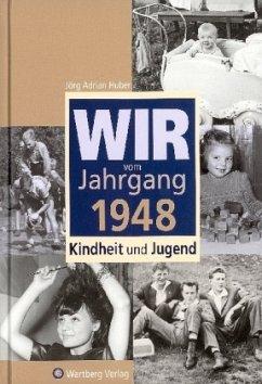 Wir vom Jahrgang 1948