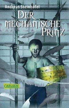 Der mechanische Prinz - Steinhöfel, Andreas