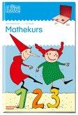 LÜK. Mathekurs 1. Klasse