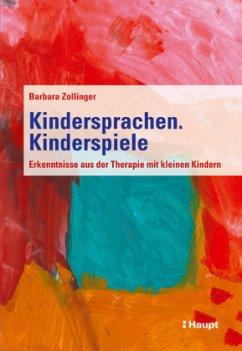 Kindersprachen. Kinderspiele