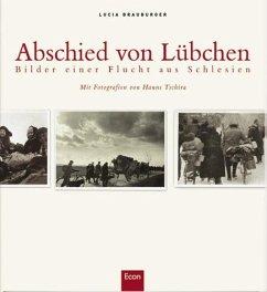 Abschied von Lübchen - Brauburger, Lucia