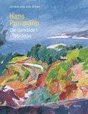 Hans Purrmann. Die Gemälde, 2 Bde.