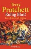 Ruhig Blut! / Scheibenwelt Bd.23