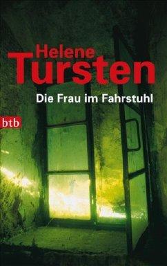 Die Frau im Fahrstuhl - Tursten, Helene
