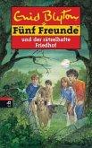 Fünf Freunde und der rätselhafte Friedhof / Fünf Freunde Bd.42