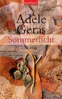 Sommerlicht - Geras, Adèle