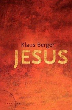 Jesus - Berger, Klaus