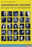 Europäische Visionen: 25 Kurzfilme von 25 Regisseuren