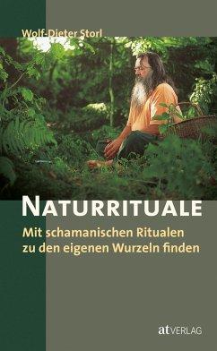 Naturrituale - Storl, Wolf-Dieter