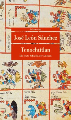 Tenochtitlan - Leon Sanchez, Jose