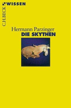 Die Skythen - Parzinger, Hermann