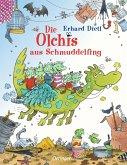 Die Olchis aus Schmuddelfing / Die Olchis Bd.1