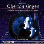 Oberton singen. Mit CD-ROM