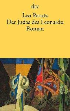 Der Judas des Leonardo - Perutz, Leo