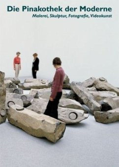 Die Pinakothek der Moderne - Klingsöhr-Leroy, Cathrin