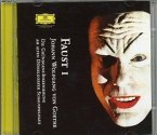 Faust I, 2 Audio-CDs