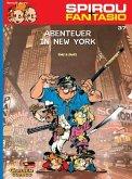 Abenteuer in New York / Spirou + Fantasio Bd.37