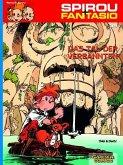Das Tal der Verbannten / Spirou + Fantasio Bd.39