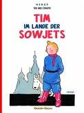 Tim im Lande der Sowjets / Tim und Struppi Bd.0