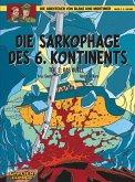 Die Sarkophage des 6. Kontinents - Das Duell / Blake & Mortimer Bd.14