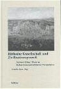 Höfische Gesellschaft und Zivilisationsprozess - Opitz, Claudia (Hrsg.)