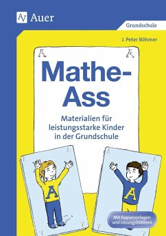 Mathe-Ass - Böhmer, J. Peter