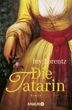 Die Tatarin - Lorentz, Iny