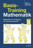 Basis-Training Mathematik