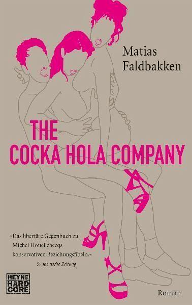 The Cocka Hola Company - Faldbakken, Matias
