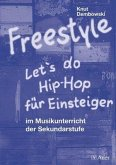 Freestyle - Let's do Hip-Hop
