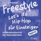 Freestyle, 1 Audio-CD