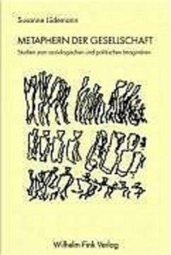 Metaphern der Gesellschaft - Lüdemann, Susanne