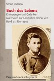 Buch des Lebens 1. 1860 - 1903
