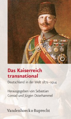 Das Kaiserreich transnational - Conrad, Sebastian / Osterhammel, Jürgen (Hgg.)